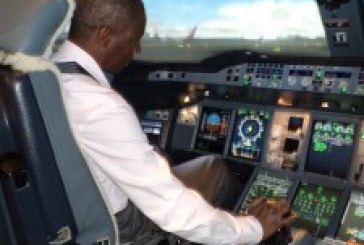 TO FLY A DREAMLINER: Amateur in the cockpit