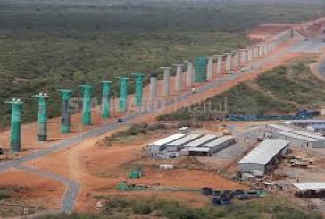 More questions than answers over East Africa's SGR plans