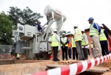 UMEME primes for increased power supply