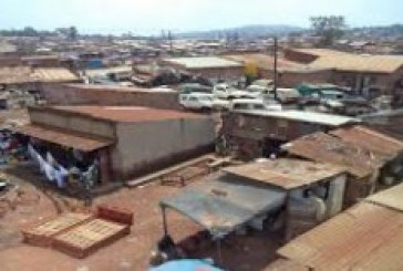 Growing African cities face housing challenge and opportunity-World Bank