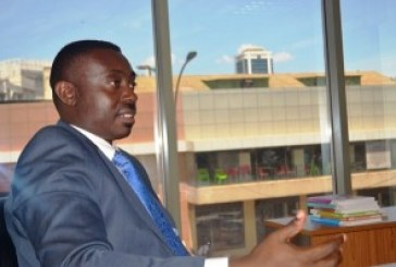 THE BUSINESS INTERVIEW: Power talk with Uganda Electricity Generation Company's Dr. Robert Stephen Isabalija