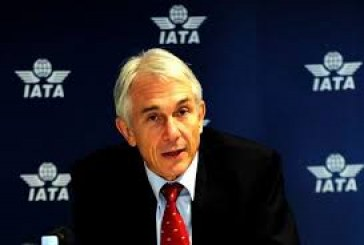 IATA saw safer African skies in 2015