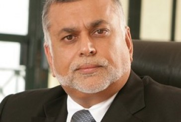 Sudhir falls short of Forbes 2016 Africa Billionaires List