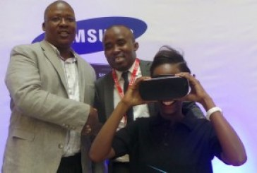 Samsung S7 in soft Uganda launch