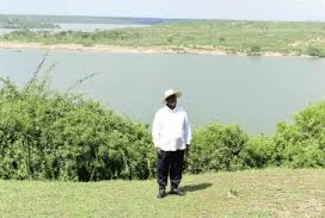 Museveni to headline regional anti-poaching drive
