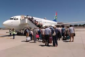 SAA begins move towards double-daily Johannesburg-Entebbe service