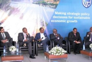 STANBIC BANK BUDGET BREAKFAST: Barking up the wrong tree on boosting Ugandan productivity
