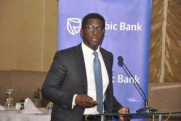 Bullish Stanbic breaks the roof  as H1 result sees 57pc jump in profit