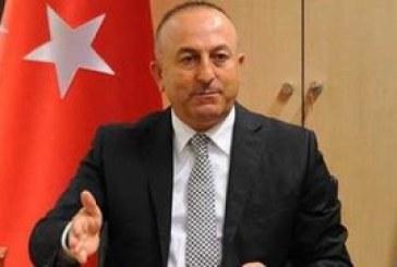 Mevlüt Çavuşoğlu :Turkish Democracy was protected by the ordinary citizen