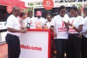 Vodafone Uganda turns focus to youth, SME market