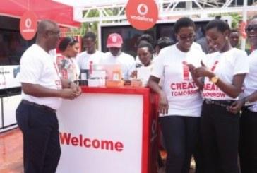 Vodafone Uganda turns focus to youth, SME market
