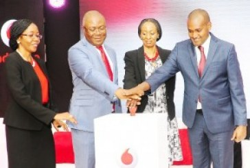Vodafone's eLearning portal accents youth focus