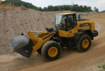 Komatsu makes good on $160m deal for equipment