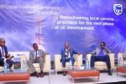 Stanbic hosts local content talks