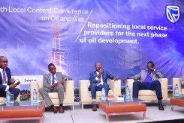 Stanbic hosts local content talks
