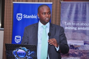 Looking ahead, Mweheire said there are vast opportunities in the oiland gas sector and the bank is well placed to play a impotant part.