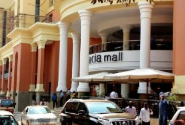 Malls drive demand for Kampala prime space