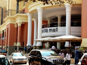 there was an average increase of 11.7% in the footfall to malls managed by KF year on year for the second half of 2016.