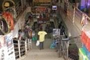 Dollar rents upset Kampala traders