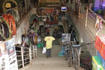 Dollar rents upset Kampala traders