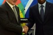 Israel wants closer African ties via Togo summit