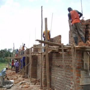 A building boom in Uganda has helped encourage new entrants into the market.