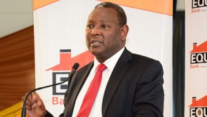 Mwangi said they will be able to help about 1000 enterprises around the region.