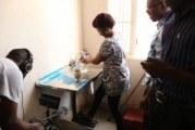 Ugandan idea wins Johnson & Johnson support