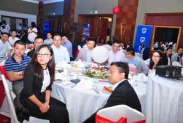 Stanbic Bank Uganda holds Africa – China Economic Forum