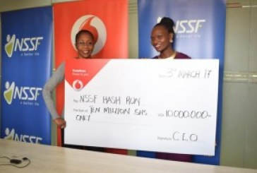 Vodafone in helping hand for city schools