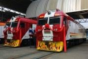 Shifting cargo to trains will decide SGR value