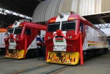 Shifting cargo to trains will decide SGR value