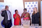 US consumer giant invests in Uganda water