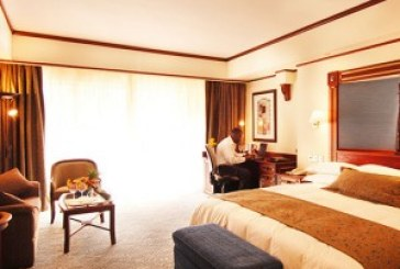 Sheraton Kampala nominated for travel awards