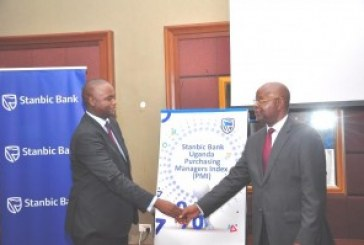 Stanbic launches Purchasing Managers' Index