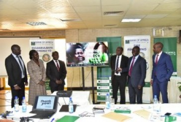 Bank of Africa woos business owners with speed
