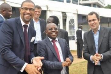 Lafarge subsidiary starts waste operation in Uganda