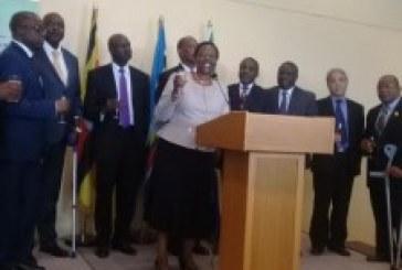 Pipeline deal brings Ugandan oil closer to market