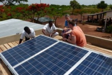 Dubai-based firm set on solar for eastern Uganda