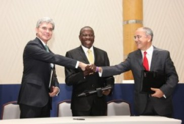 Uganda included in Siemens plan to expand footprint
