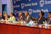 Stanbic gives out largest dividend payout in Uganda