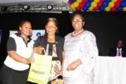 Speaker says Ugandan women can thrive in business