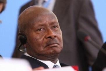 President Museveni touts Uganda Airlines revival to Airbus team