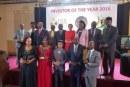 Uganda Investment Authority recognizes top performers