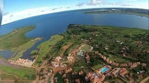 The Lake Victoria Serena and Spa hosted the 2016 edition of the Africa Tax Forum