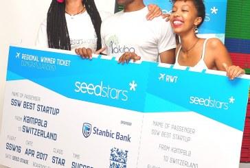 Uganda's largest bank gets behind Seedstars project