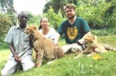 Uganda wildlife sanctuary gears up to do better