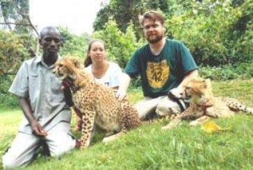 Uganda wildlife sanctuary gears up to do better