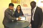 Indian medical provider teams up with AAR Uganda