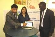 Indian medical provider teams up with AAR Uganda